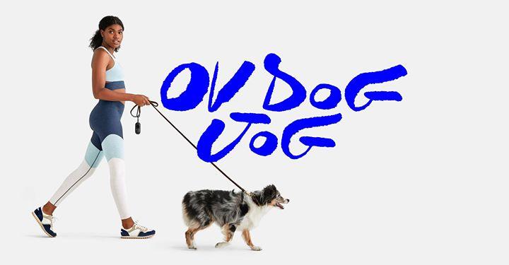 OV Dog Jog