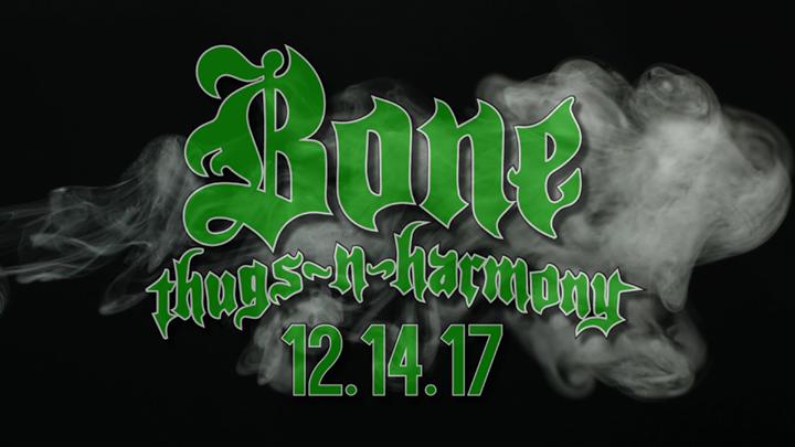 Bone Thugs-N-Harmony at The Bourbon
