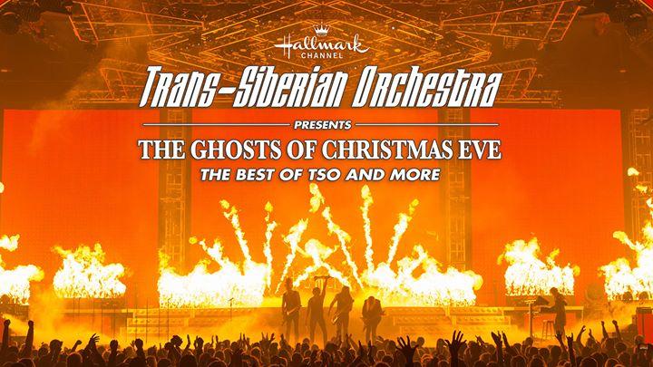 Hallmark Channel Presents Trans-Siberian Orchestra 2017