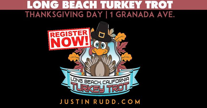 Long Beach Turkey Trot and Kids 1/2-Mile Wingding