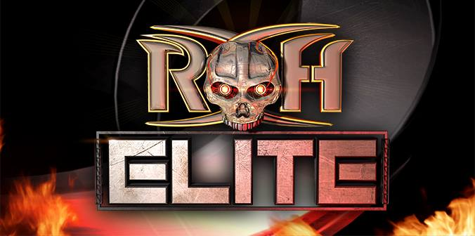 Ring of Honor Wrestling - ROH Elite