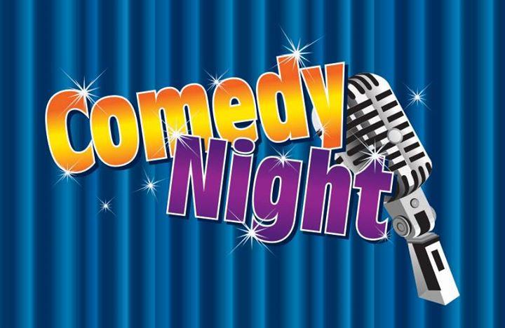 Comedy Showcase at the Starlite Room