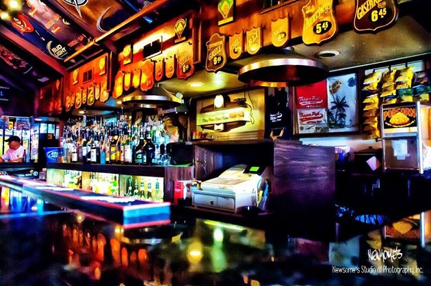 Tapper Pub 50th Anniversary Party!