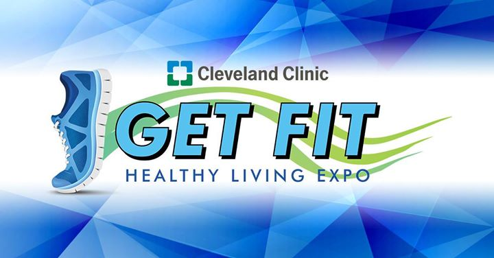 2017 Cleveland Clinic Get Fit Expo