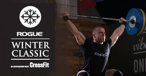 Rogue Winter Classic in association with CrossFit