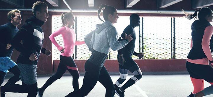 Get Fit Indoor 5K & 10K Race