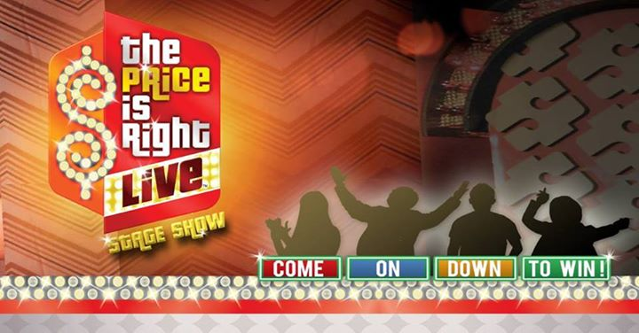 The Price is Right Live - tickets sold out