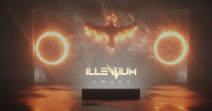 SOLD OUT - Illenium w/ Said the Sky, Dabin at Royale