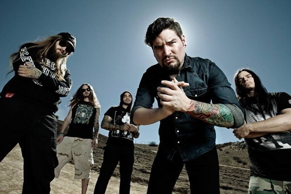 Suicide Silence perform 'The Cleansing' w/ UABB, & more at Crowbar