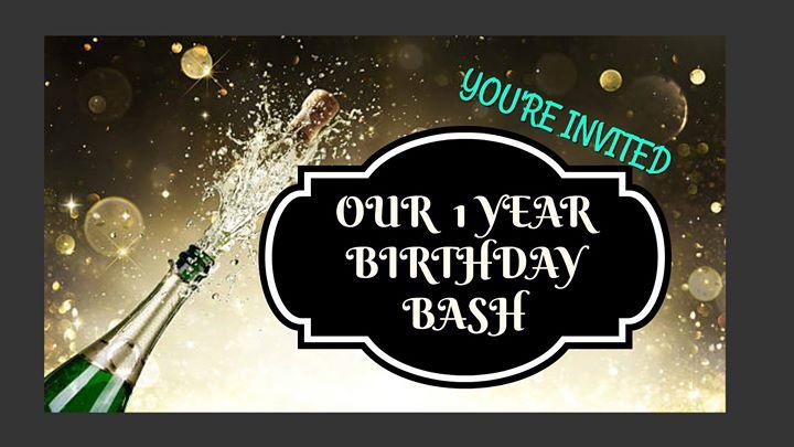 Brewlands Bar & Billiards 1 Year Anniversary