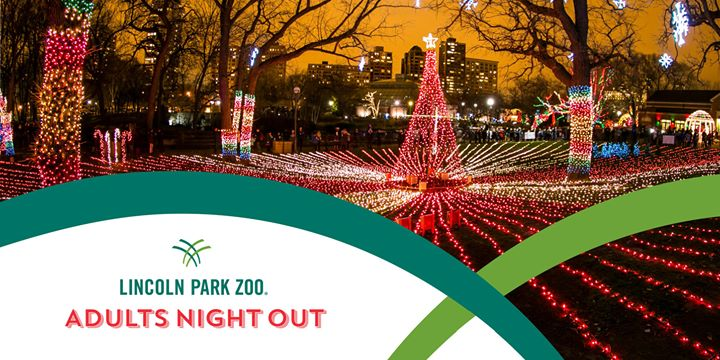 Adults Night Out: Holidaze!