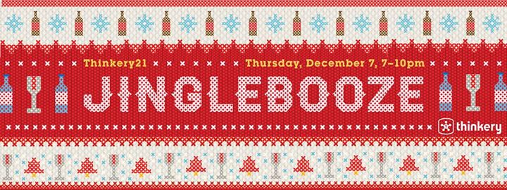 Thinkery21: JingleBooze
