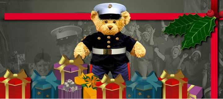 Toys For Tots Toy Drive / Fundraiser Concert