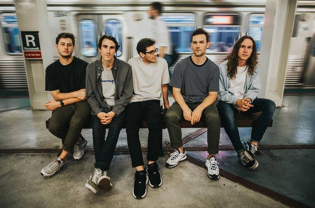 Knuckle Puck w/ Movements & Homesafe at Skully's [11/19]