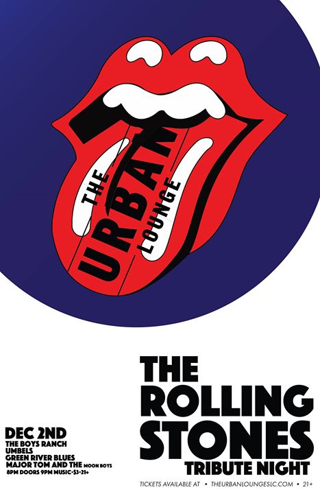 The Rolling Stones Tribute Night