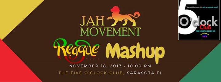 Jah Movement presents Reggae Mashup
