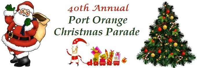 Port Orange Christmas Parade