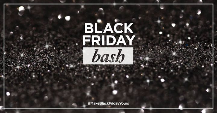 Black Friday Bash Daytona Beach Fl Nov 24 2017 6 00 Am