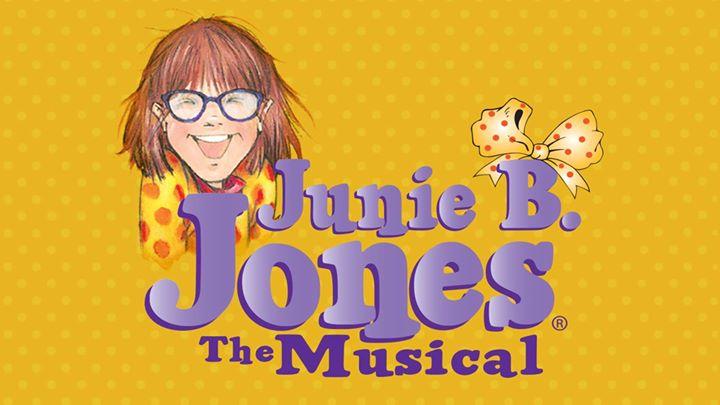 Junie B. Jones by Marcy Heisler and Zina Goldrich