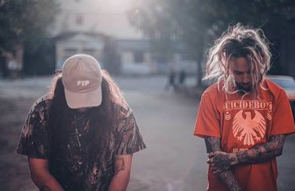 Suicideboys at The Metro - Sold Out