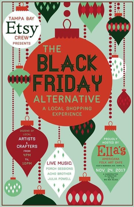 The Black Friday Alternative