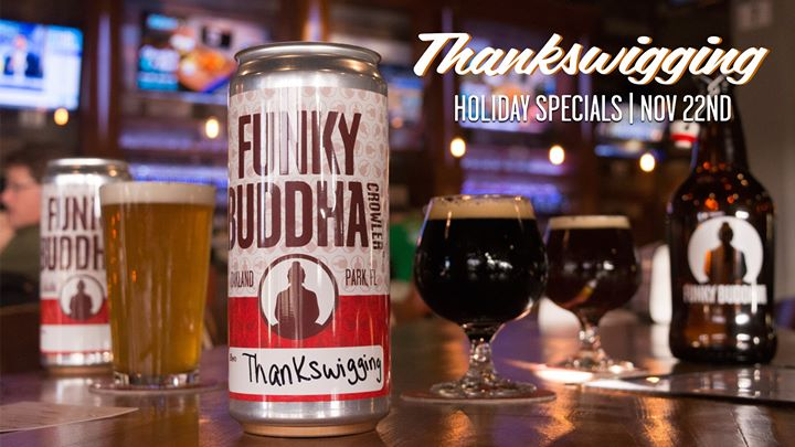Thankswigging: Holiday Specials