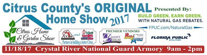 2017 Citrus Home & Garden Show