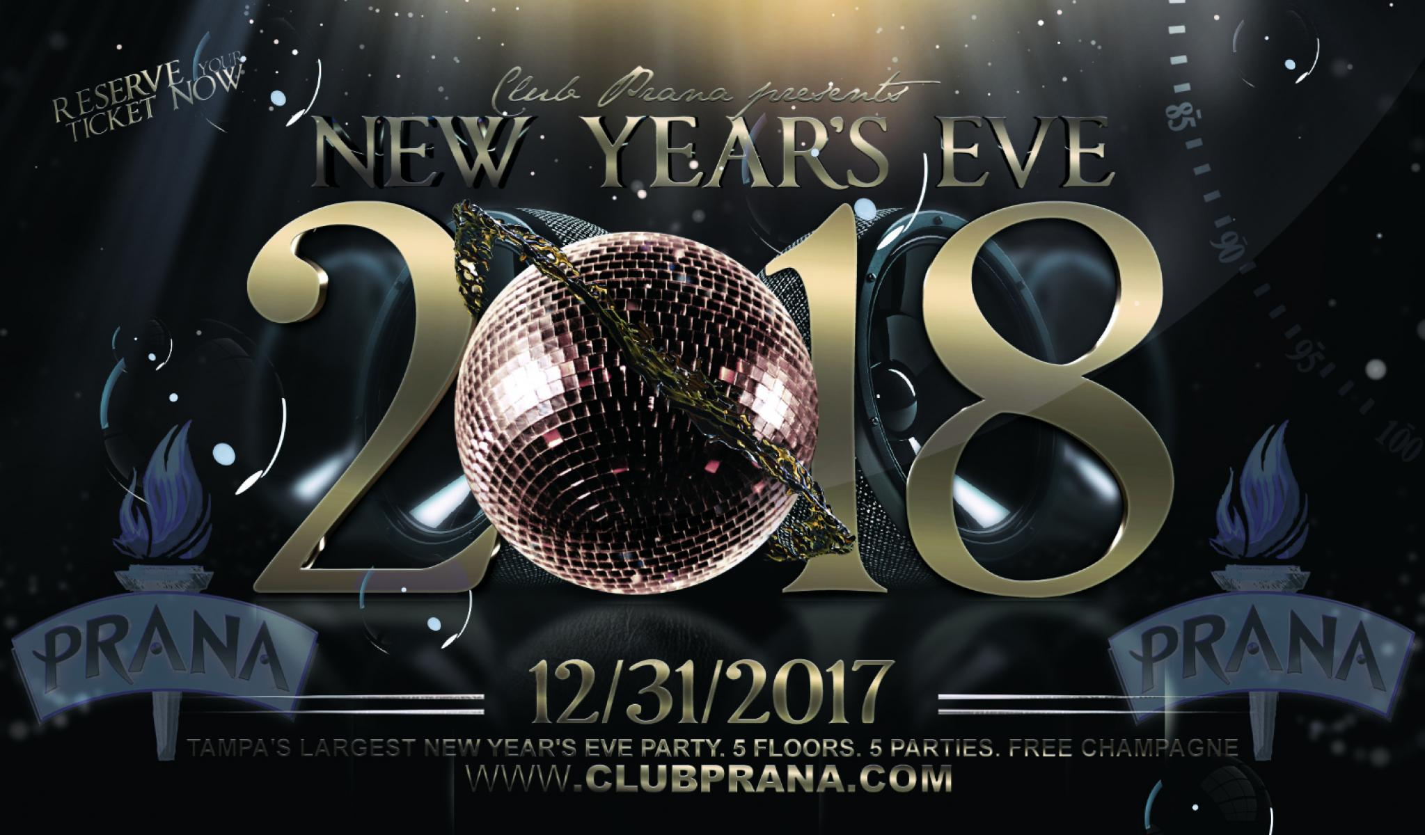 new years eve tampa 2019 events in tampa florida