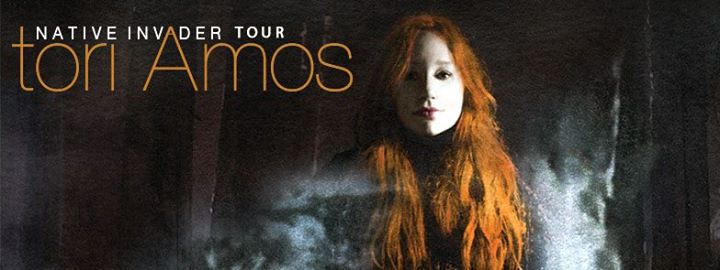 Tori Amos at ACL Live