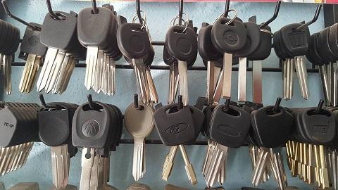 Locksmith Service and Supply