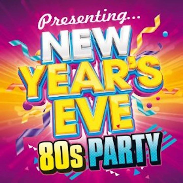 80s New Years Eve Party @Hully Gully in Downey, Long Beach ...
