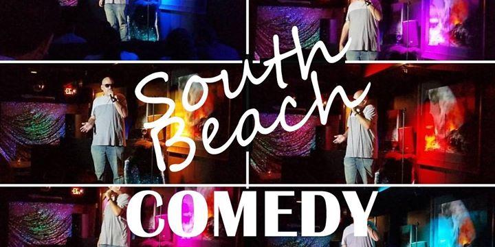 Wednesday Night Live Comedy Show!