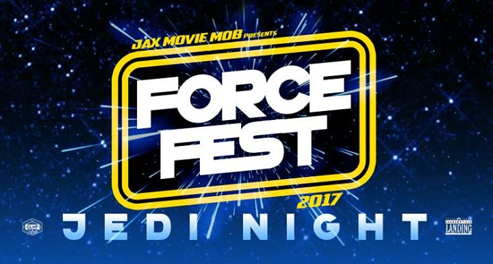 FORCE FEST: Jedi Night