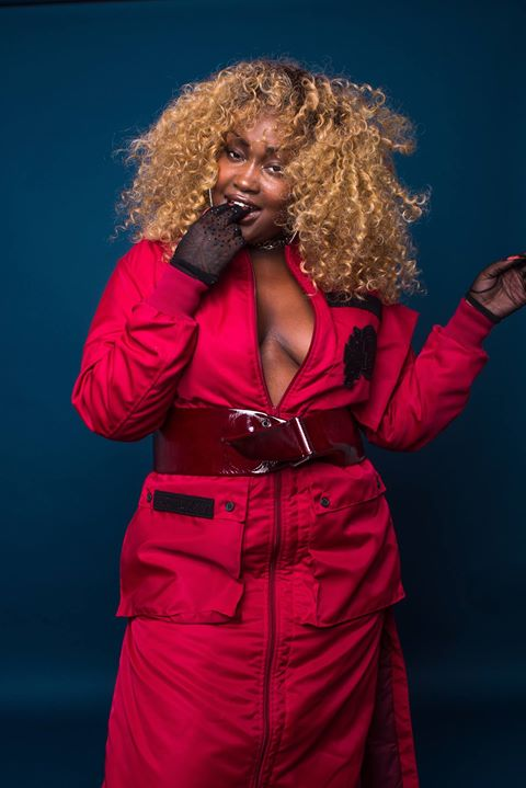 Sindicated Events Presents: CupcakKe