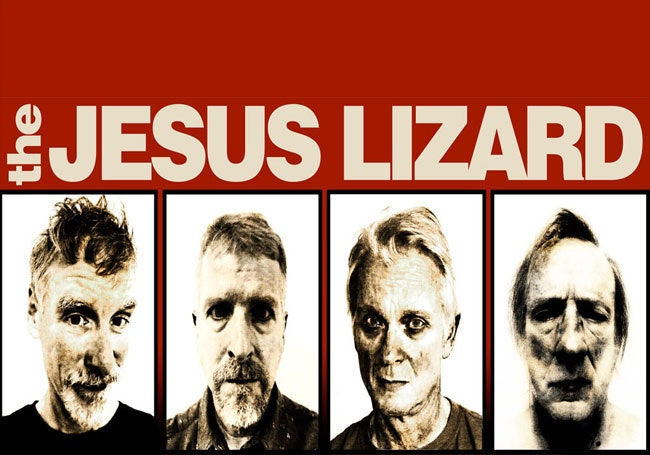 the Jesus Lizard at The Independent