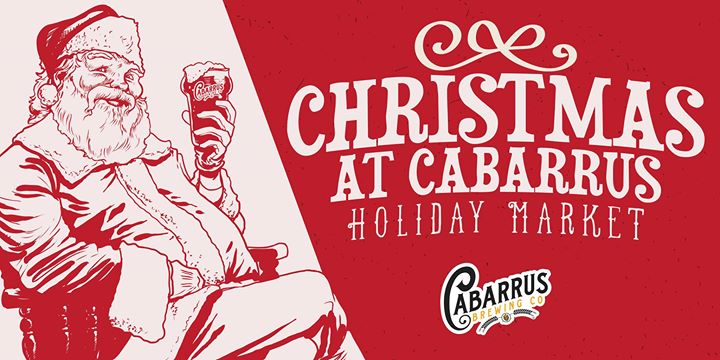 Christmas At Cabarrus Holiday Market