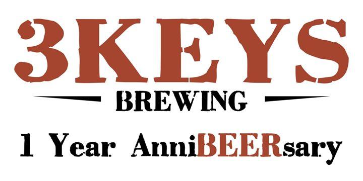 1 Year AnniBEERsary Beer Fest