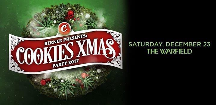 Christmas Cookies Berner Cookies Christmas Concert