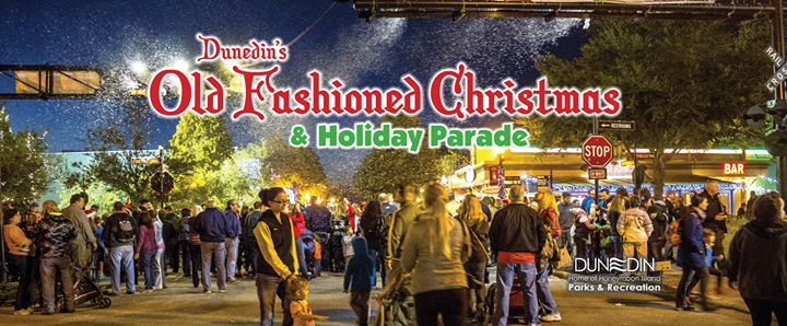 Old Fashioned Christmas & Holiday Parade