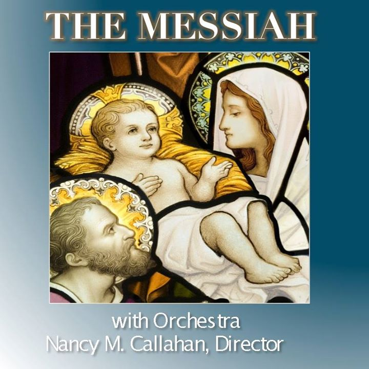 Handel's Messiah (Christmas Portion)