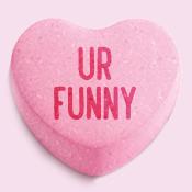 Valentine's Day with Rocky LaPorte