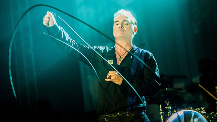 SOLD OUT // Morrissey