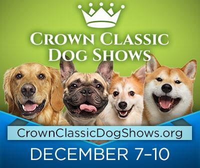 Crown Classic Dog Shows