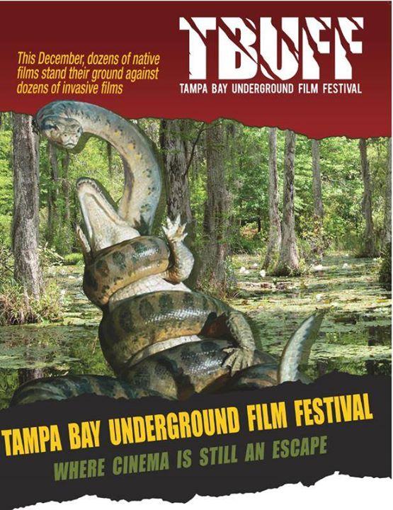 2019 Atlanta Underground Film Festival
