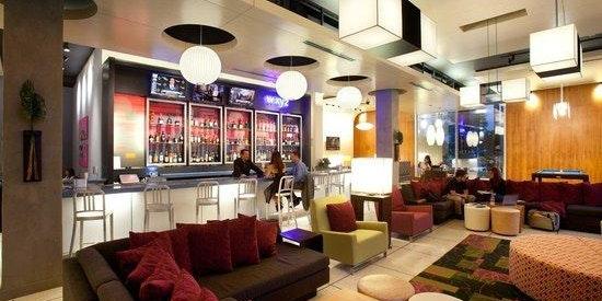 Network After Work Orlando at WXYZ Bar