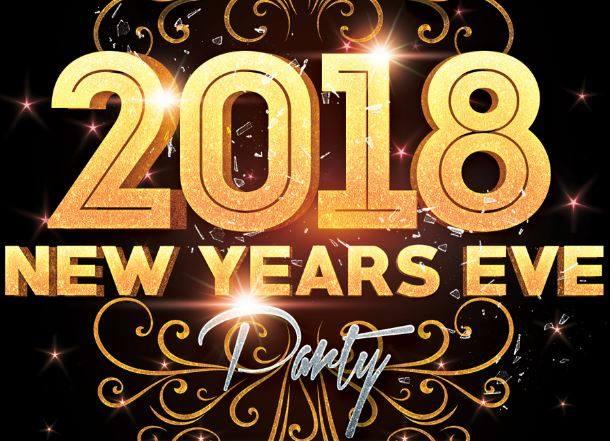 New Years Eve 2018 Atlanta