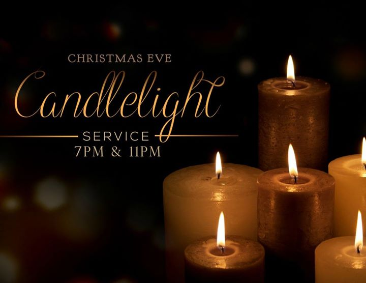 Christmas Eve Candlelight Services St Louis Mo Dec 24