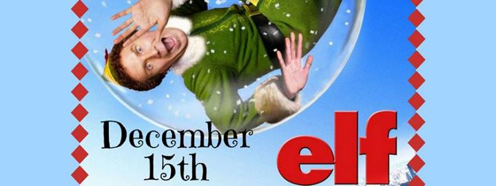 ELF- Free Movie in the Park