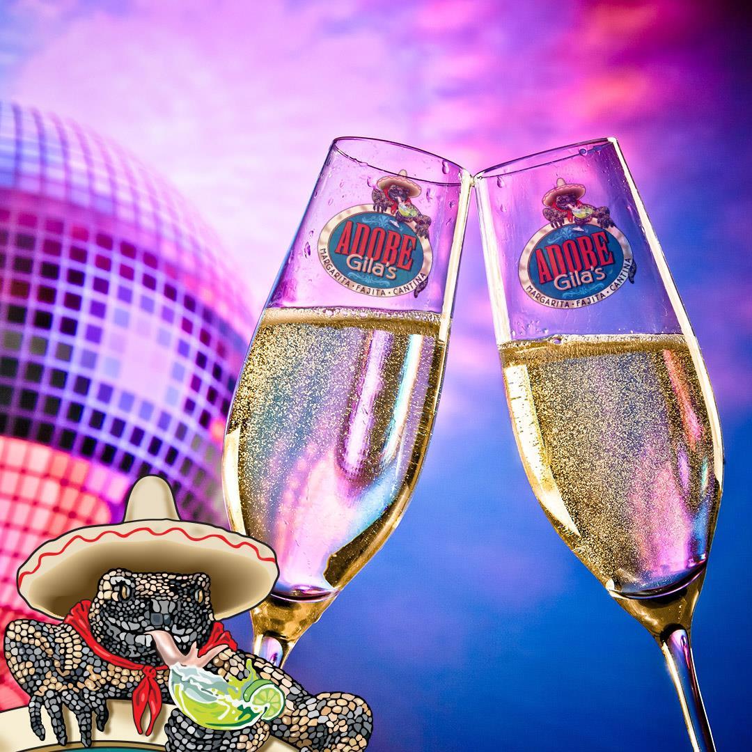 ADOBE GILA'S NEW YEARS EVE PARTY, Orlando FL - Dec 31 ...
