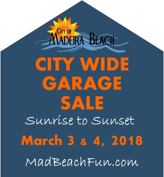 Estate Sales Near Me This Weekend: City Wide Garage Sale, St Petersburg & Clearwater FL